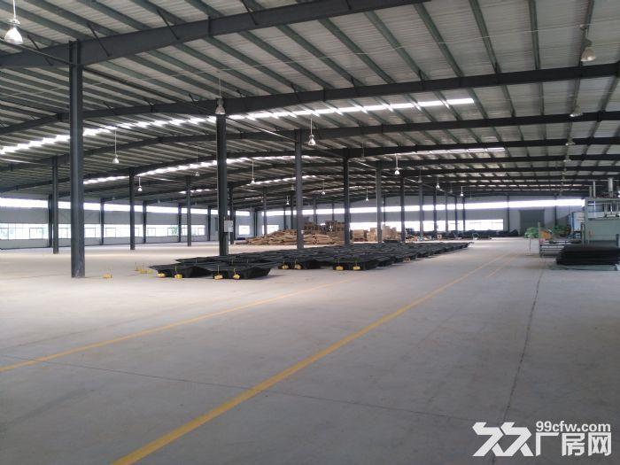 郑州市半小时经济圈7000平方厂房出租(可分隔)-图(2)