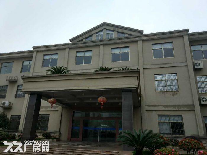 低价出租余姚临山迎凤路262号厂房-图(1)