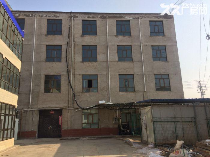厂房出租独立厂院交通方便-图(2)