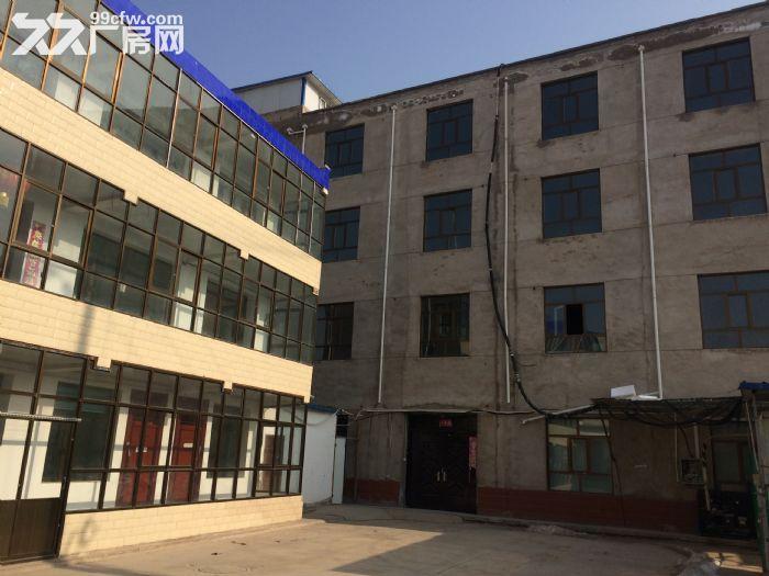 厂房出租独立厂院交通方便-图(5)