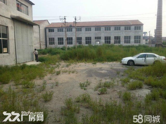 博山白塔镇小庄工业园厂房出租-图(3)