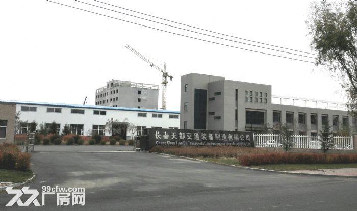 独院工业厂房出租、设备出租-图(1)