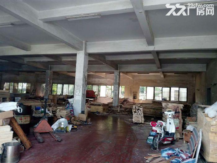 南翔工业区12600平米独院标准厂房仓库出租,可分割!产证齐全,配有办公宿-图(1)
