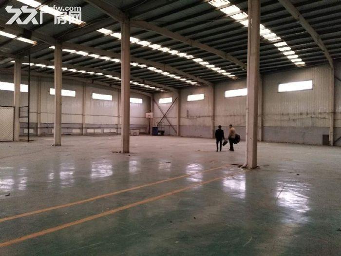 高7米亦庄东区厂办一体3000平米1.5元-图(2)