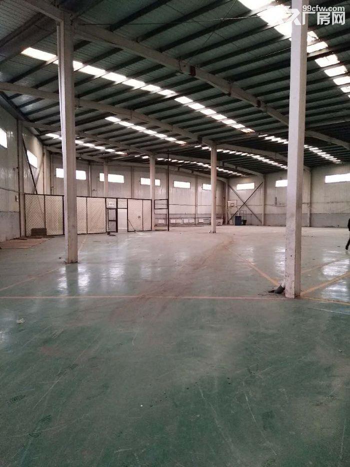 高7米亦庄东区厂办一体3000平米1.5元-图(1)
