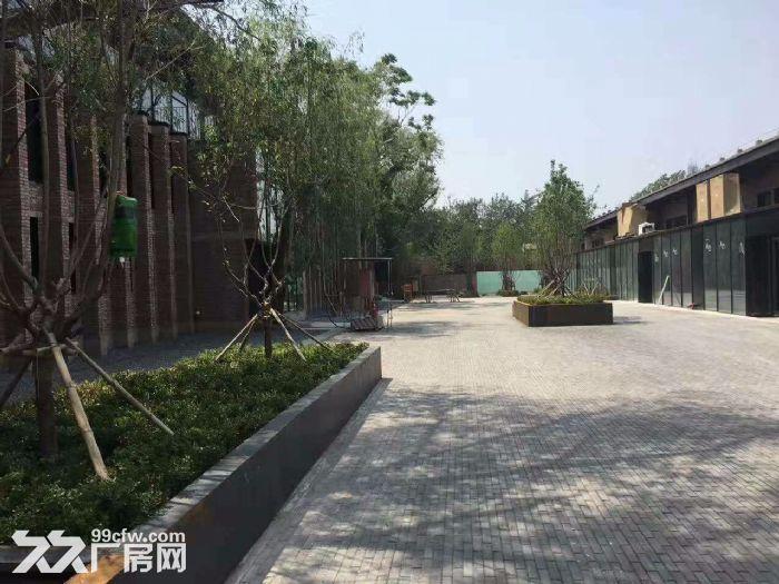 高碑店独栋自空间产业园1300平挑高6米独栋临四惠地铁-图(5)