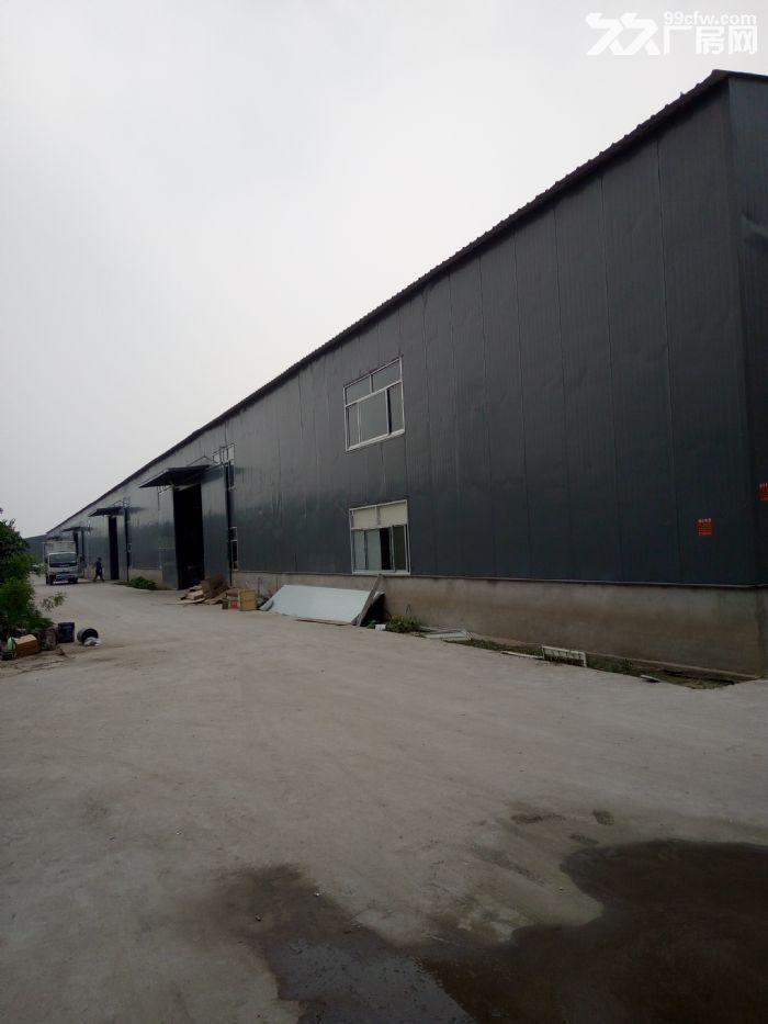 河北保定涿州4000平米厂房出租北京周边-图(1)