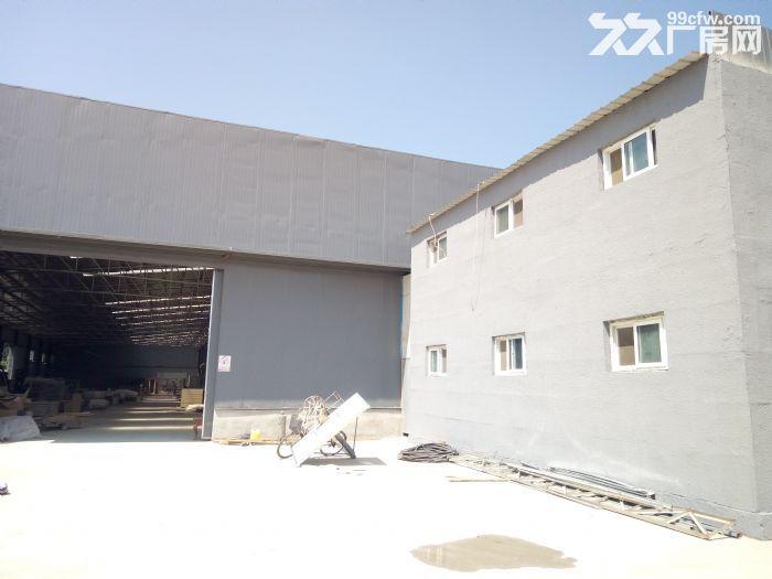 河北保定涿州4000平米厂房出租北京周边-图(3)