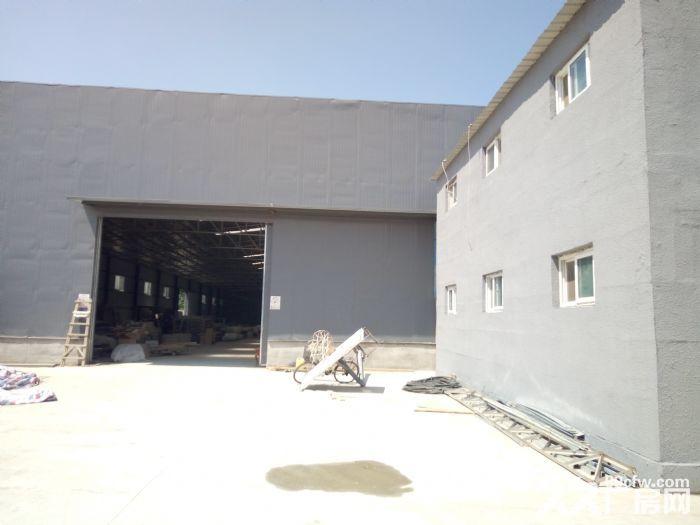 河北保定涿州4000平米厂房出租北京周边-图(4)