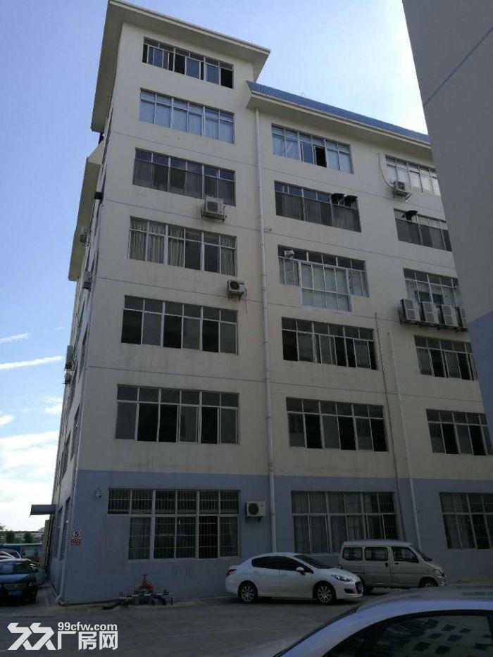 5000平江南经开区银凯工业园核心厂房仅15块一平,可分割租出或出售!-图(1)