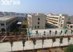 苏浙皖三省交界的广德县75亩土地和2.6万平方米厂房转让