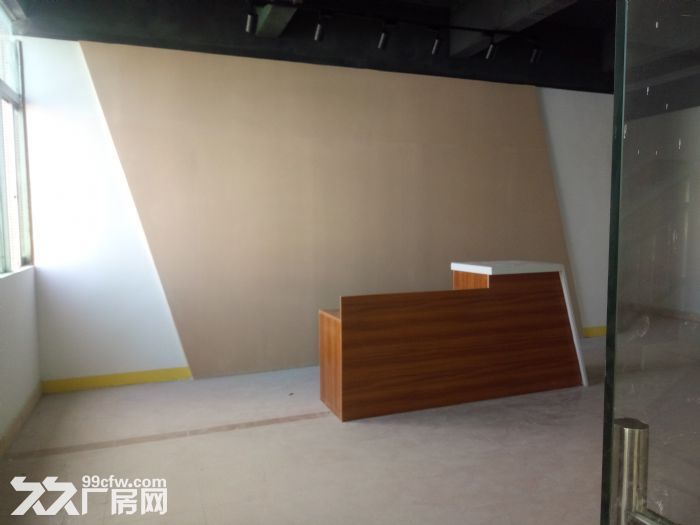 珠海井岸西埔全新装修厂房转让-图(1)