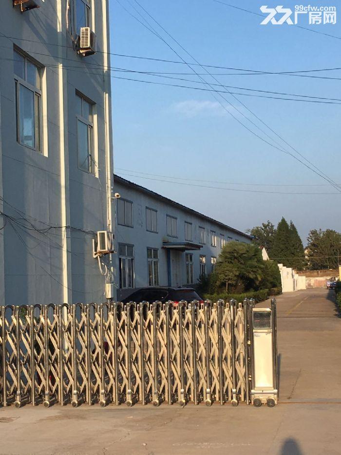 淮安区铁云路标准厂房仓库商铺办公室楼宿舍若干出租,配套齐全,满足企业需求-图(3)
