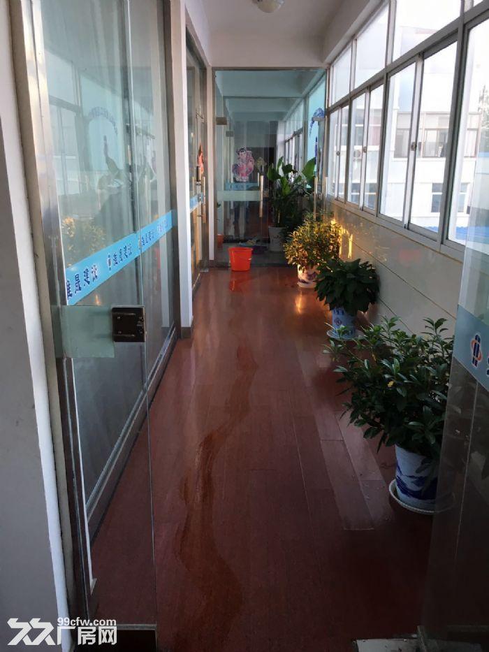 淮安区铁云路标准厂房仓库商铺办公室楼宿舍若干出租,配套齐全,满足企业需求-图(6)
