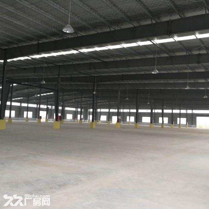 汝南县工业园区厂房出租-图(2)