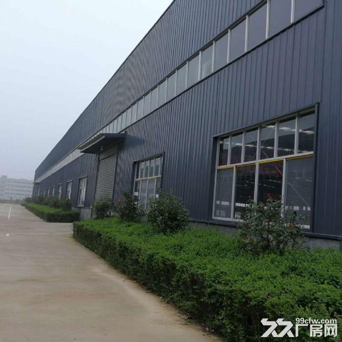 汝南县工业园区厂房出租-图(3)