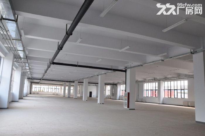 西青区精武镇学府工业园有多层厂房1000−10000出租,7.5毛,有2t货梯-图(1)