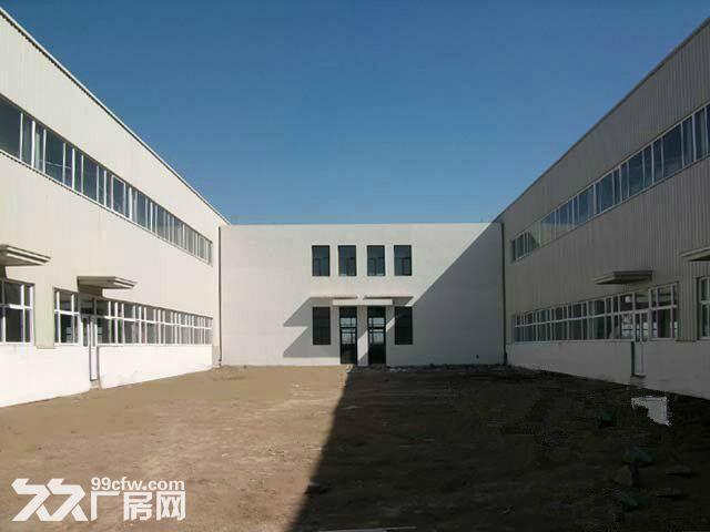 西青区精武镇学府工业园有多层厂房1000−10000出租,7.5毛,有2t货梯-图(2)