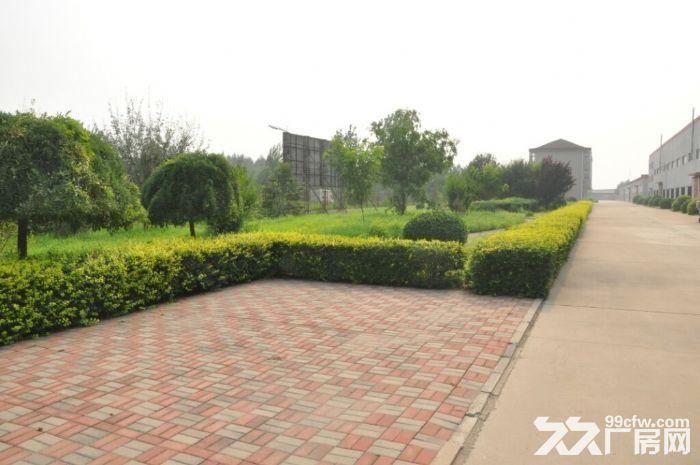 北辰区有8000平米厂房出租,带20t天车,630kva电,配套齐全-图(2)