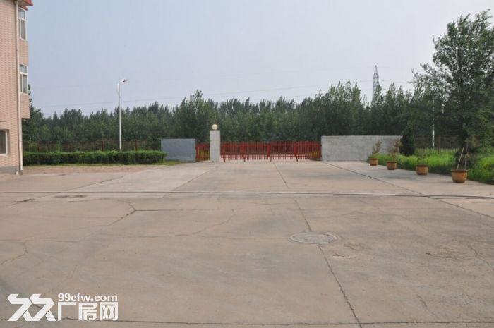 北辰区有8000平米厂房出租,带20t天车,630kva电,配套齐全-图(3)