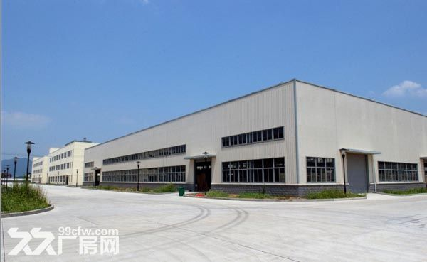 厂房出租独立大园设施齐全-图(1)
