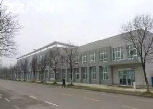 世达纺织(湖北)有限公司工业园土地、厂房出租/出售