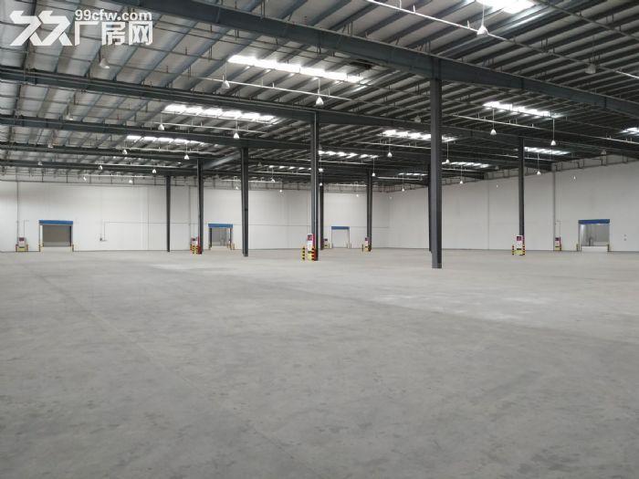出租芜湖18000平米高标仓库网-图(2)