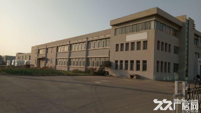 黄岛区黄河路厂房出租招商-图(2)