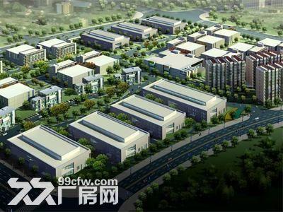 北京周边50年工业用地出售-图(1)