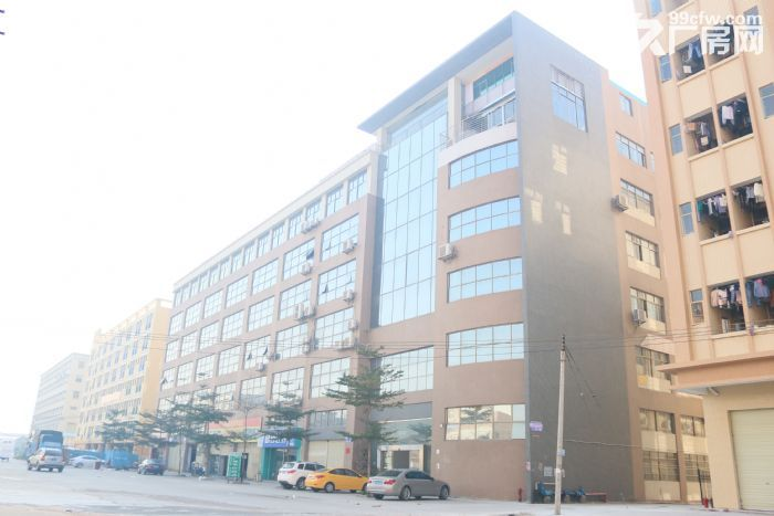 精装办公室厂房分租适合LED电商创业者同益工业区-图(2)