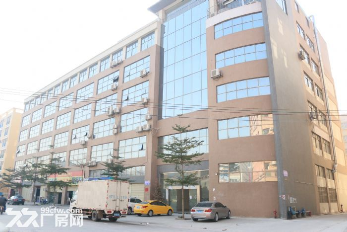 精装办公室厂房分租适合LED电商创业者同益工业区-图(3)