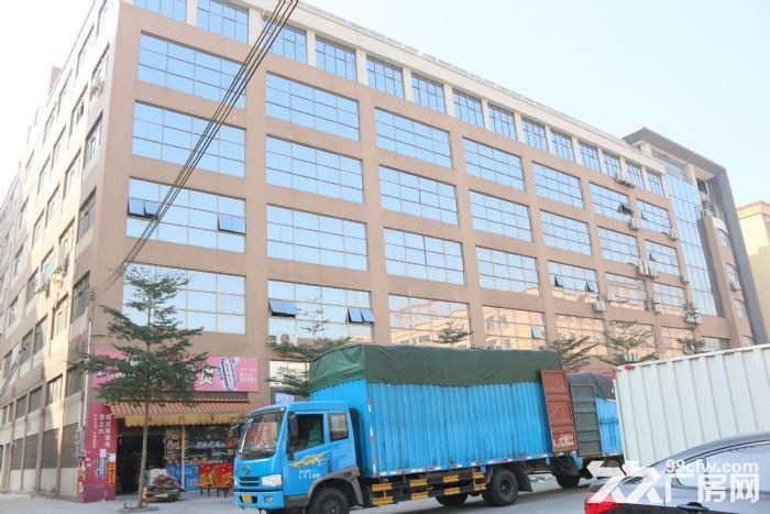 精装办公室厂房分租适合LED电商创业者同益工业区-图(4)