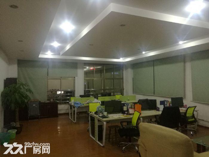 精装办公室厂房分租适合LED电商创业者同益工业区-图(6)