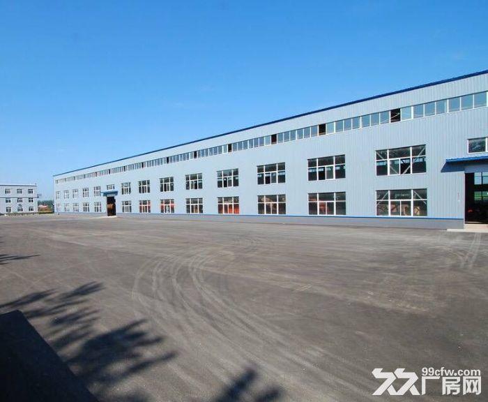 山东德州厂房往外(出租)家具喷漆环评手续齐全,价格面谈,搬进去可以生产。-图(1)