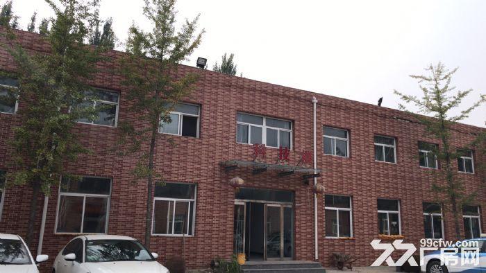 太原阳曲黄寨高速出口有厂房出租-图(2)