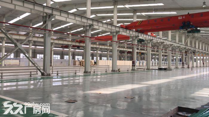 太原阳曲黄寨高速出口有厂房出租-图(4)