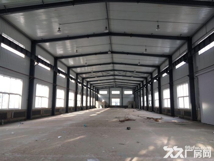 沈北新区虎石台1500平单层厂房出租-图(1)