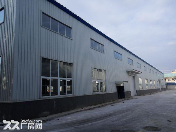 沈北新区虎石台1500平单层厂房出租-图(2)