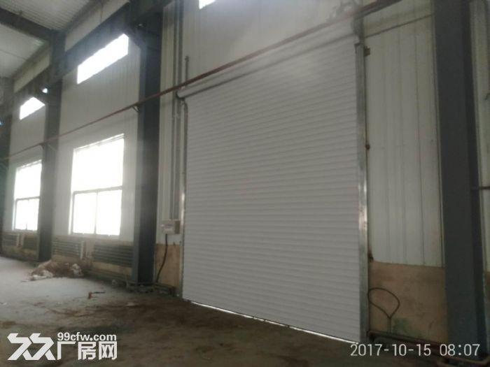 沈北新区虎石台1500平单层厂房出租-图(4)
