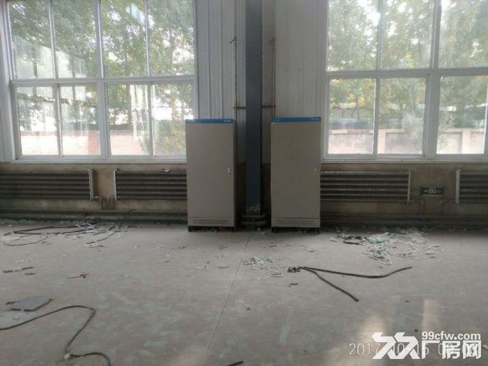 沈北新区虎石台1500平单层厂房出租-图(5)