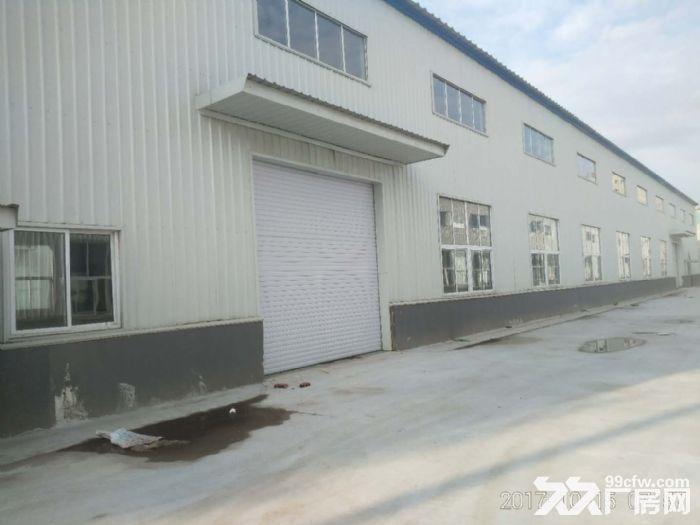沈北新区虎石台2800平单层厂房出租-图(1)