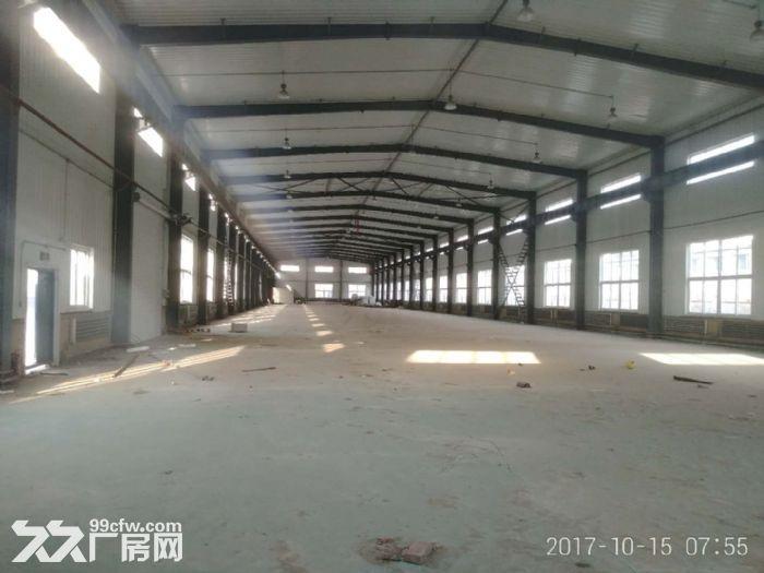 沈北新区虎石台2800平单层厂房出租-图(2)