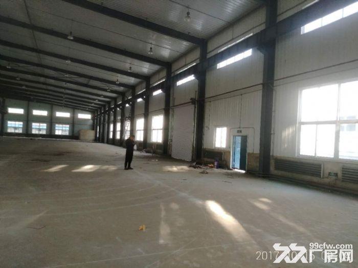 沈北新区虎石台2800平单层厂房出租-图(3)