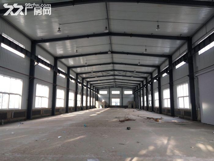 沈北新区虎石台2800平单层厂房出租-图(8)
