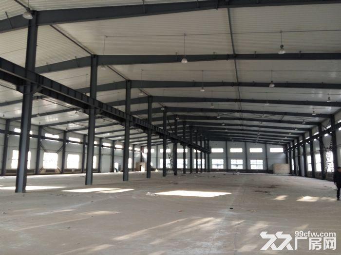 沈北新区虎石台4500平单层厂房出租-图(4)
