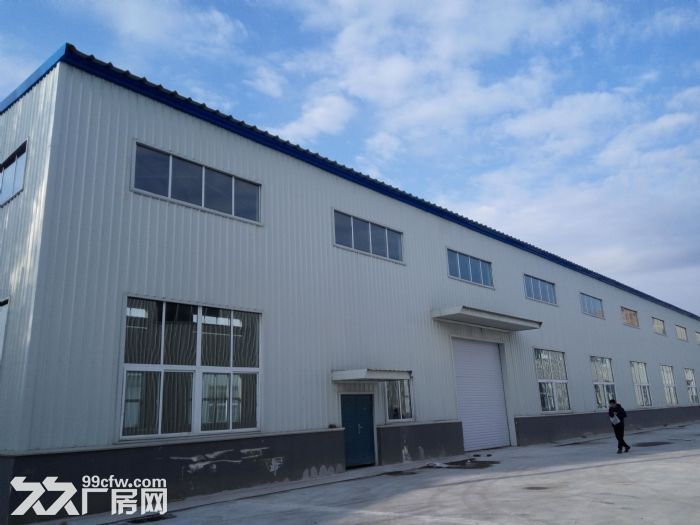 沈北新区虎石台4500平单层厂房出租-图(6)