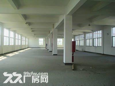 拱墅区半山320国道边厂房出租,共三栋,合计18000平方米-图(1)