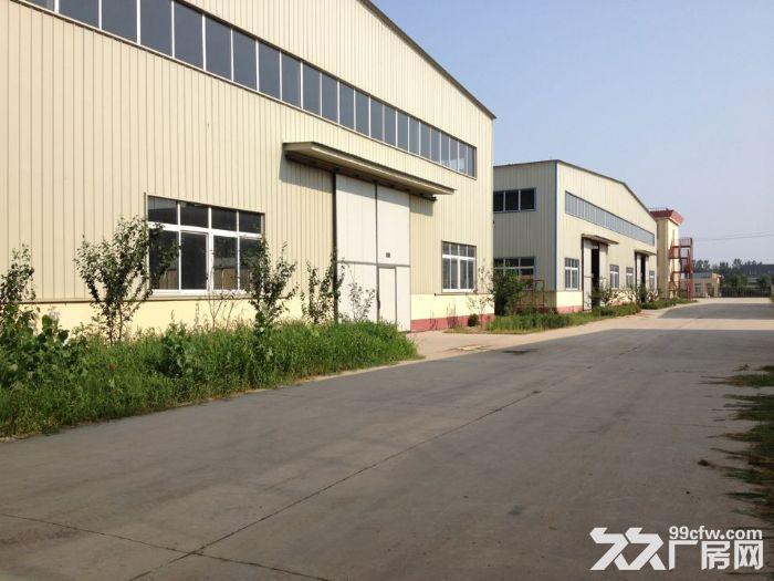 正规工业地厂房出租1650平米-图(2)
