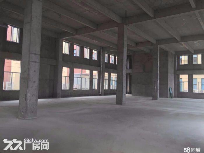 北京搬迁企业首选50年大产权可生产厂房-图(1)