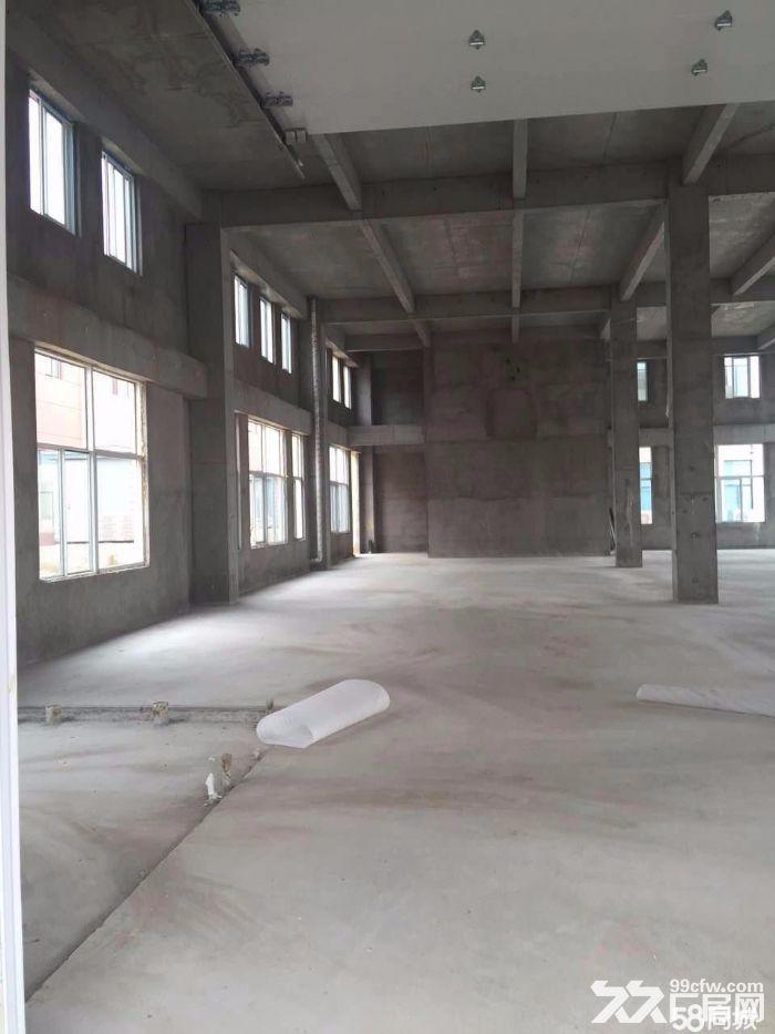 北京搬迁企业首选50年大产权可生产厂房-图(4)